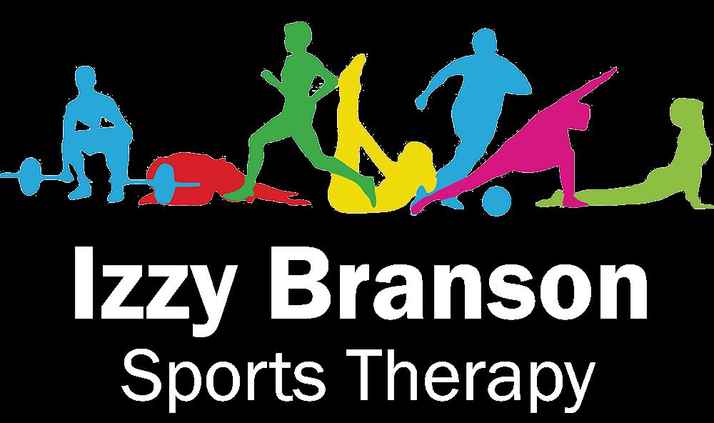 Izzy Branson Sports Therapy